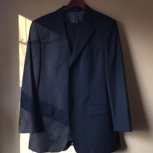 Men's Dress Suit From 'Hugo Boss' / size 42 R